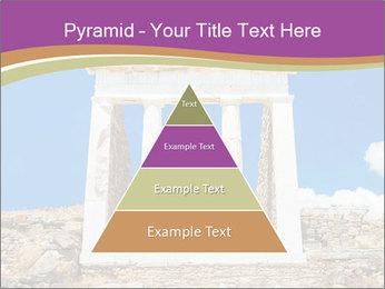 Greek Temple Ruins PowerPoint Template - Slide 30