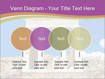 Greek Temple Ruins PowerPoint Template - Slide 32