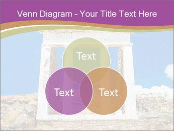 Greek Temple Ruins PowerPoint Template - Slide 33
