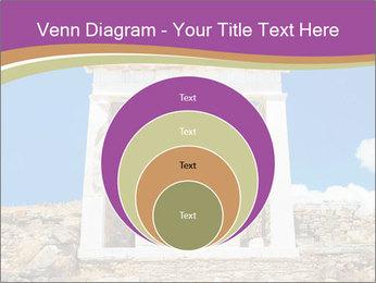 Greek Temple Ruins PowerPoint Template - Slide 34