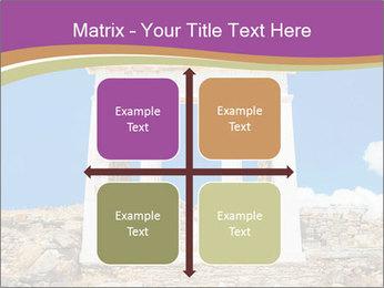 Greek Temple Ruins PowerPoint Template - Slide 37