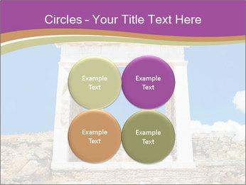 Greek Temple Ruins PowerPoint Template - Slide 38