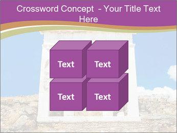 Greek Temple Ruins PowerPoint Template - Slide 39