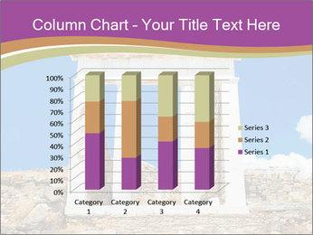 Greek Temple Ruins PowerPoint Template - Slide 50