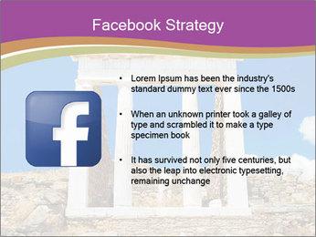 Greek Temple Ruins PowerPoint Template - Slide 6