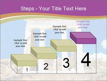 Greek Temple Ruins PowerPoint Template - Slide 64