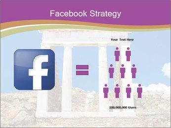 Greek Temple Ruins PowerPoint Template - Slide 7
