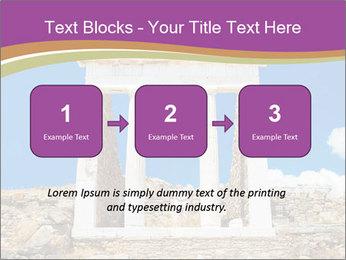 Greek Temple Ruins PowerPoint Template - Slide 71