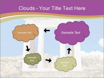 Greek Temple Ruins PowerPoint Template - Slide 72