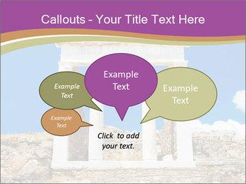 Greek Temple Ruins PowerPoint Template - Slide 73