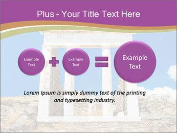 Greek Temple Ruins PowerPoint Template - Slide 75