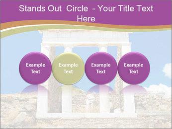 Greek Temple Ruins PowerPoint Template - Slide 76