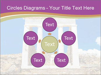 Greek Temple Ruins PowerPoint Template - Slide 78