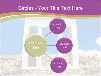 Greek Temple Ruins PowerPoint Template - Slide 79