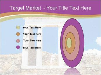 Greek Temple Ruins PowerPoint Template - Slide 84