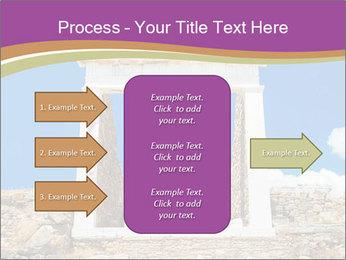 Greek Temple Ruins PowerPoint Template - Slide 85
