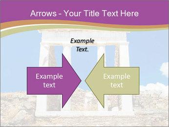 Greek Temple Ruins PowerPoint Template - Slide 90