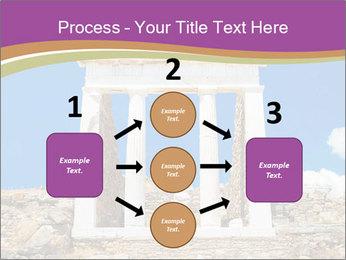 Greek Temple Ruins PowerPoint Template - Slide 92