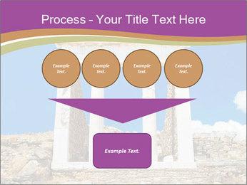 Greek Temple Ruins PowerPoint Template - Slide 93