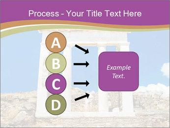 Greek Temple Ruins PowerPoint Template - Slide 94