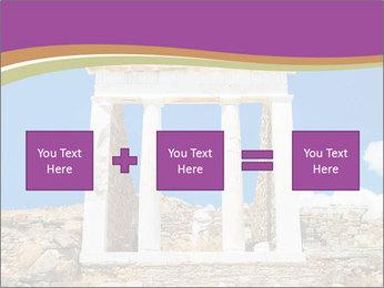 Greek Temple Ruins PowerPoint Template - Slide 95
