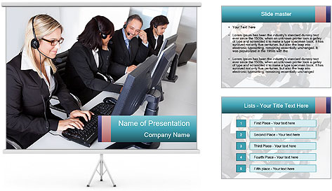 0000087206 PowerPoint Template