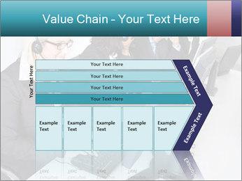 Customer service people PowerPoint Template - Slide 27