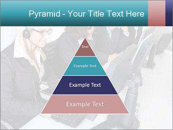 Customer service people PowerPoint Template - Slide 30
