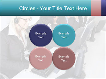 Customer service people PowerPoint Template - Slide 38