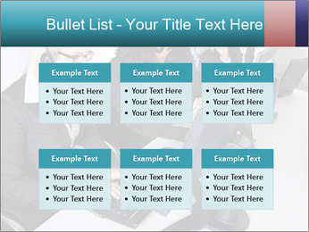 Customer service people PowerPoint Template - Slide 56