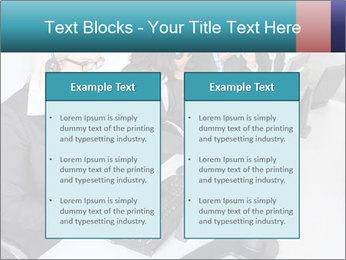 Customer service people PowerPoint Template - Slide 57