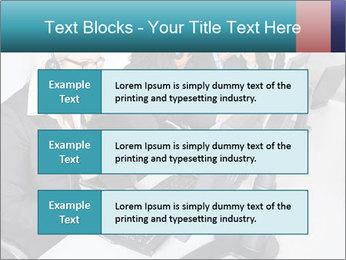 Customer service people PowerPoint Template - Slide 58