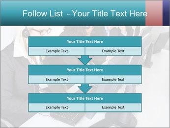 Customer service people PowerPoint Template - Slide 60