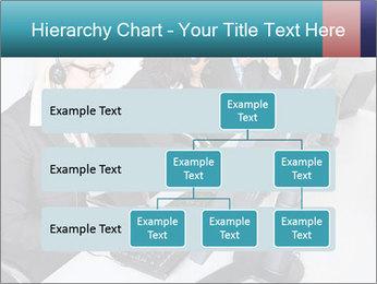 Customer service people PowerPoint Template - Slide 67