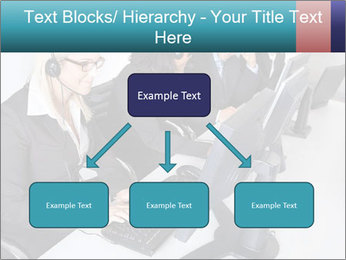 Customer service people PowerPoint Template - Slide 69