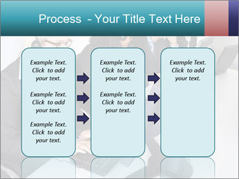 Customer service people PowerPoint Template - Slide 86