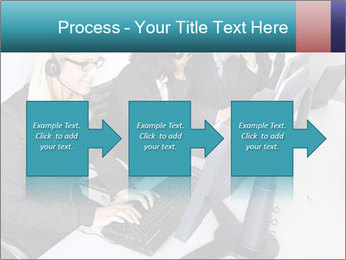 Customer service people PowerPoint Templates - Slide 88