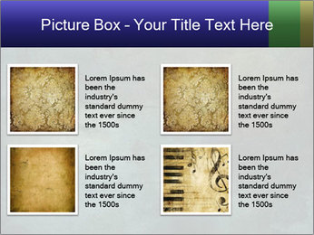 0000087207 PowerPoint Template - Slide 14