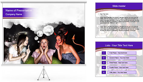 0000087208 PowerPoint Template