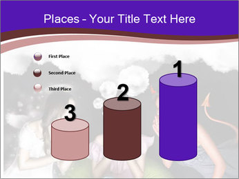 Woman must choose PowerPoint Templates - Slide 65