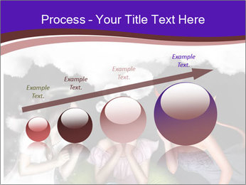 Woman must choose PowerPoint Templates - Slide 87
