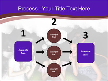 Woman must choose PowerPoint Templates - Slide 92