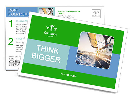 0000087210 Postcard Template