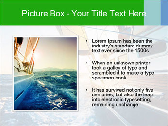 Sunrise PowerPoint Templates - Slide 13