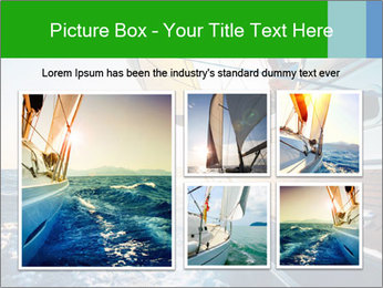 Sunrise PowerPoint Templates - Slide 19