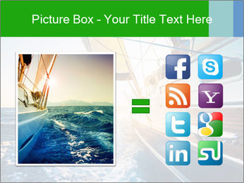 Sunrise PowerPoint Templates - Slide 21