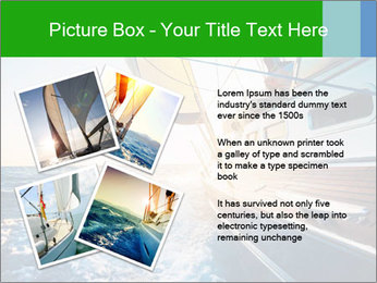 Sunrise PowerPoint Templates - Slide 23