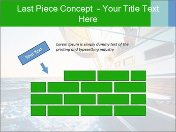 Sunrise PowerPoint Templates - Slide 46