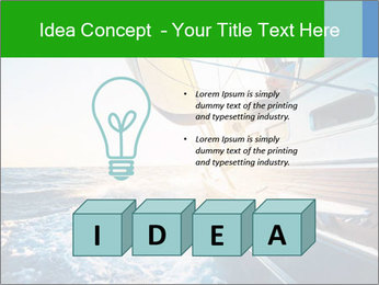 Sunrise PowerPoint Templates - Slide 80