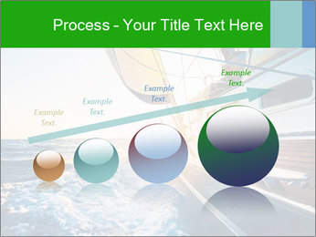 Sunrise PowerPoint Templates - Slide 87